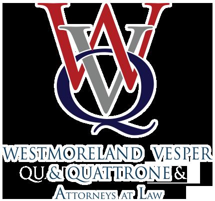 Atlantic City Attorneys | Westmoreland Vesper & Quattrone