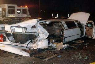 Atlantic City Limo Accident Attorneys