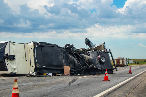 Atlantic County Truck Accident Lawyers