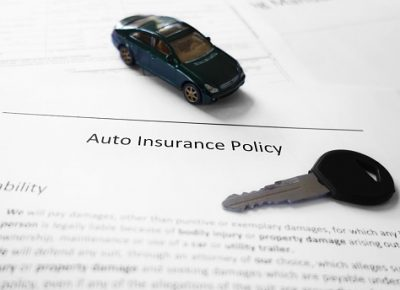 Does Your Auto Insurance Policy Have You Covered