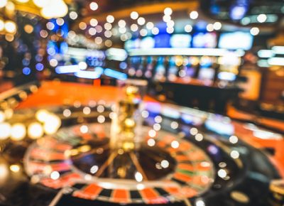 Atlantic City Attorneys for Casino Accidents