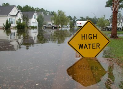 Myths About Flood Insurance