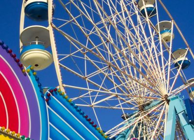 Amusement Ride Injuries