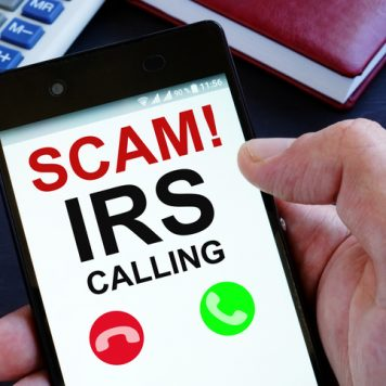 Scammers Taking Advantage of Stimulus Checks